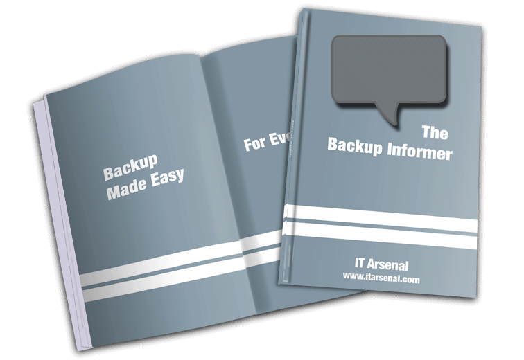 The Easy Backup Guide